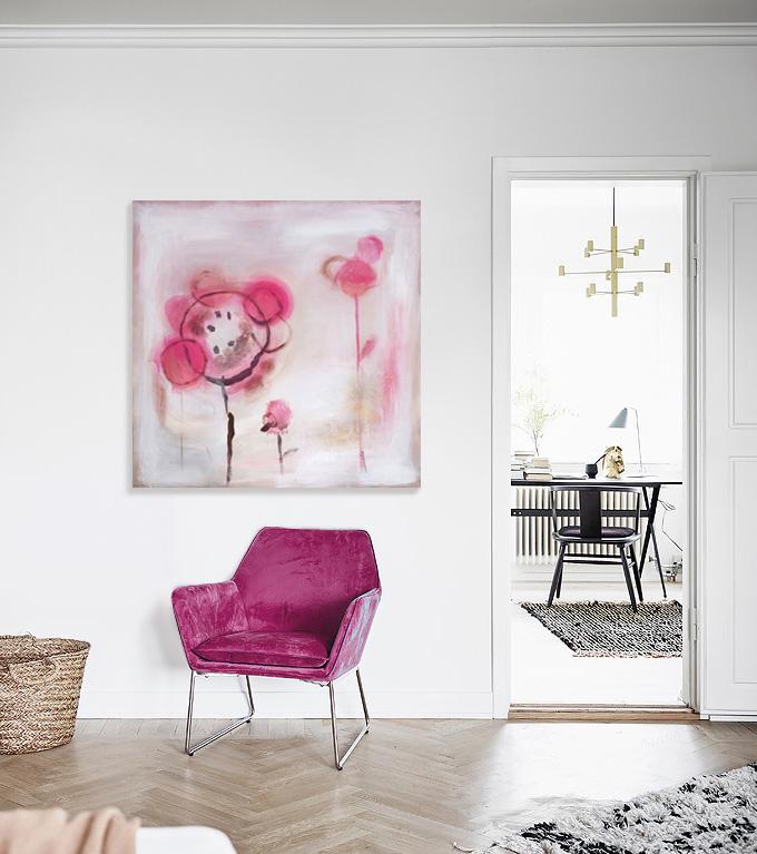 Interior-2016-Wallflower-Abstract-Contemporary-Art-Original-Painting