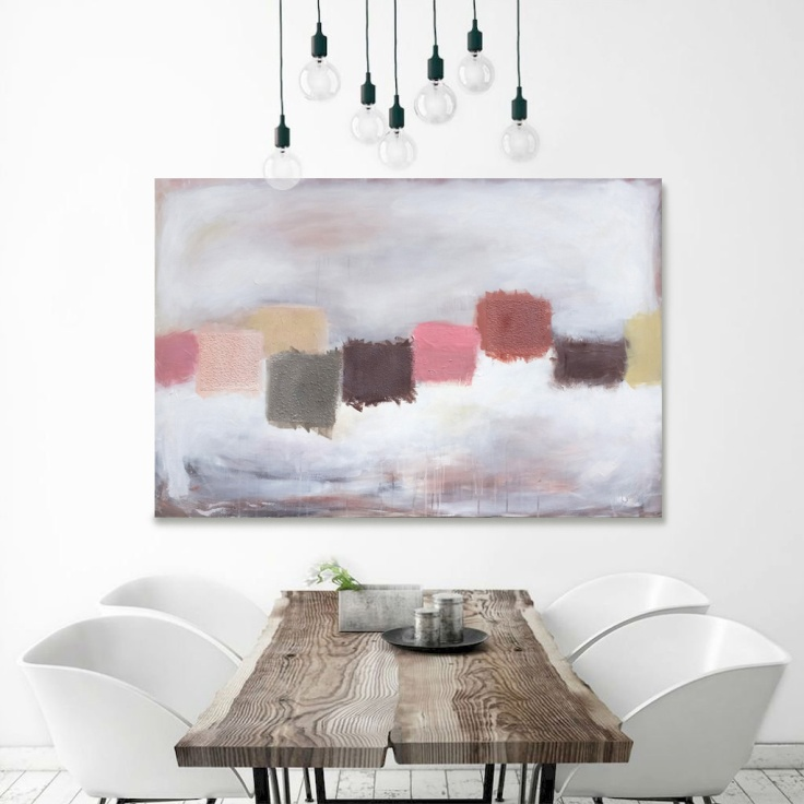 Interior-2017w-CityPatchwork-D7-Abstract-Contemporary-Art-Original-Painting